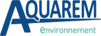 AQUAREM ENVIRONNEMENT Logo