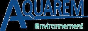 Logo aquarem environnement