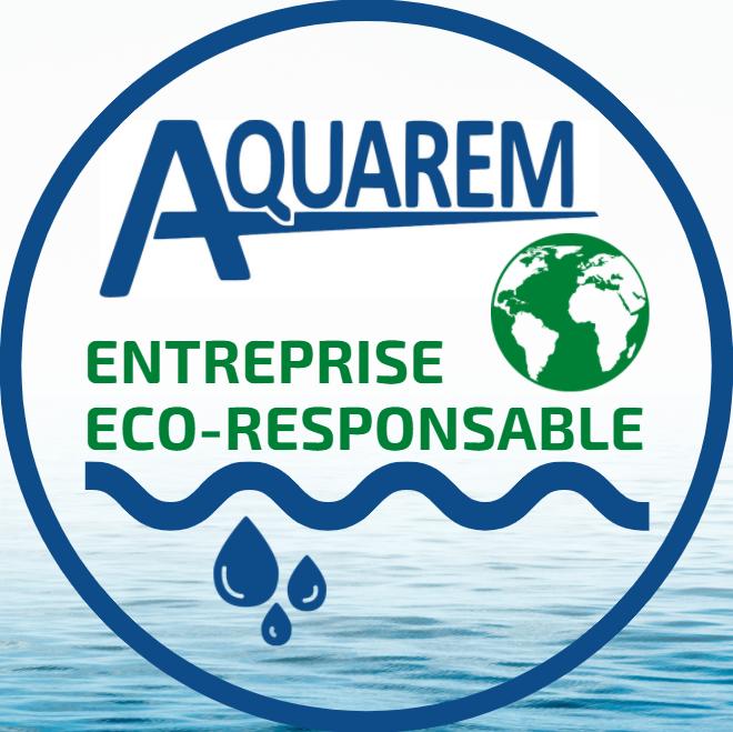aquarem environnement entreprise eco-responsable