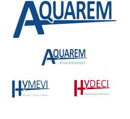 aquarem devient le groupe aquarem : hydeci; aquarem-environnement; hydeci