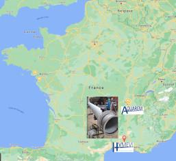 aquarem intègre la société hymevi élargie se gamme de produits hydraulique et ses capacités de fabrication