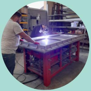 pôle fabrication aquarem environnement fabrique vos produits et équipements hydrauliques