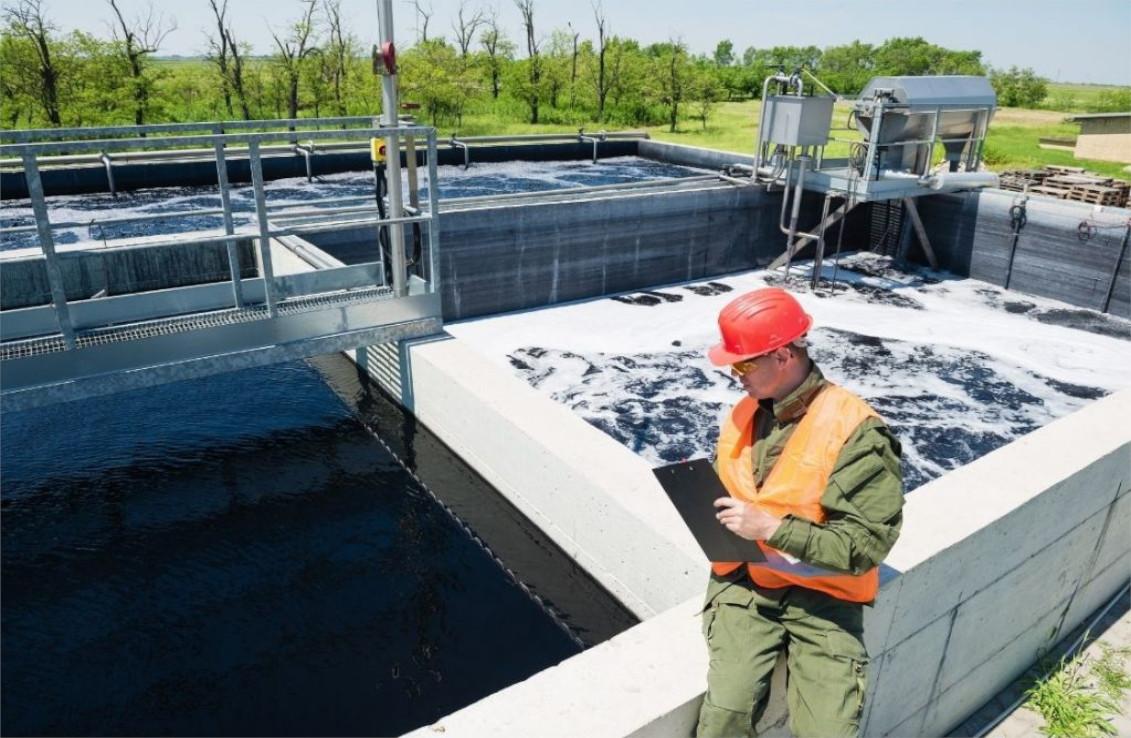 le métier aquarem environnement appliqué au domaine de l' assainissement
