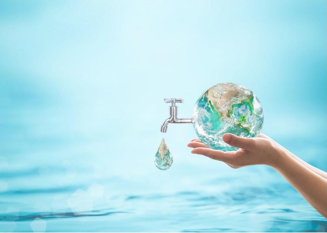 aquarem environnement dans le domaine de l'assainissement: préservation de la ressource en eau