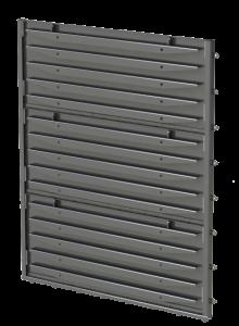 batardeau équipements de réservoirs et de stations
