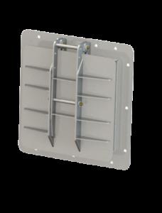 clapet d'extrémité carré CLAPEXT CARRE - aquarem-environnement protection réseaux et régulation