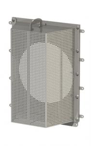 filtre vertical aquarem-environnement, équipements de réservoirs et de stations