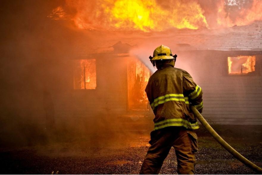 réseau de défense exterieure contre l'incendie
