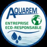 Aquarem est une entreprise eco-responsable