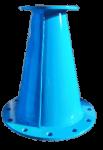 cônes de raccordement spéciaux aquarem-environnement dans la région Lyonnaise